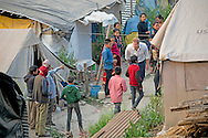20-3-2016 KATHMANDU BHAKTAPUR - Prince Harry will tour a municipal camp for families displaced by the 2015 earthquake.  Prince Harry during a 5 day visit to Nepal COPYRIGHT ROBIN UTRECHT prins harry engeland tijdens een bezoek aan nepal