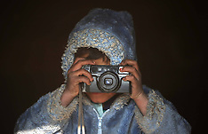 JAN 2 2013 Afghan Refugee Camp