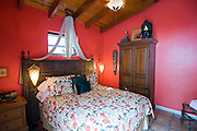 Casa Thorn. Bed and Breakfast auf Plantation Key/ Islamorada, Gaestezimmer..Florida 2009..Foto © Stefan Falke.