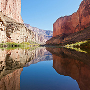 Grand Canyon NP Colorado River