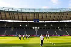 080722 Hertha Berlin v Liverpool