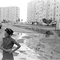 Chechnya 1995