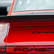 2013 Porsche Family Tree Tour and Show