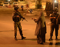 NOV 08 2013 Palestinian Mother