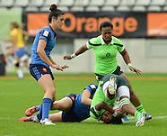 13 May SA Women 7s v France