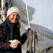 Jeanne Socrates Oct 19, 2016 Departure Victoria