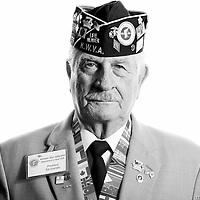 Personal work-Korean War Veterans
