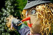 Wetwang Scarecrow Festival