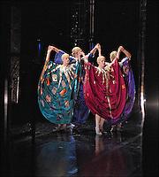 Paul Taylor Dance Company at City Center, NYC