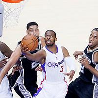 2015 NBA PLAYOFFS