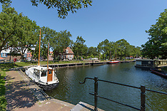 Enkhuizen, B&B Tante Bets, Noord Holland, Netherlands