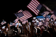 Republican vice presidential candidate Rep. Paul Ryan speaks at a campaign rally in Fort Myers, Florida, October 18, 2012.