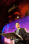 PENCIL's Gala Awards Dinner held at Cipriani Wall Street on April 13, 2011.