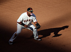 Pablo Sandoval, 2010 World Series Champion Giants