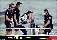 APR 11 2014 Royal Tour of New Zealand and Australia-Day five