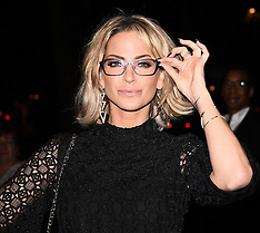 6 SEPT 2015 Specsavers Spectacle Wearer Of The Year Awards