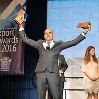 Premier's Export Awards 2016