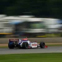 2009 The Honda Indy 200
