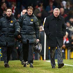 090131 Man Utd v Everton