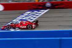 2015 Verizon IndyCAr MavTV 500