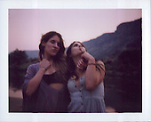 Taos NM, Polaroids