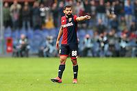 Genova - 28.11.2016 - Serie A - 14a giornata - Genoa-Juventus - Nella foto: Tomas Rincon  - Genoa