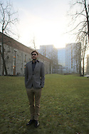 Ott Vatter, Head of Global Growth, e-Residency, Ulemiste, Tallinn, Estonia