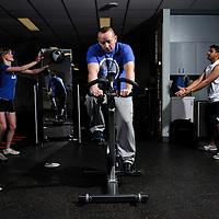 Glen Sather Sports Medicine Clinic - 022613