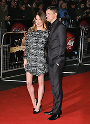 London Film Festival: Truth Gala Film Premiere at Odeon Leicester Square, London on Saturday 17 October 2015