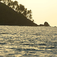 """Isla Grande is an exciting and popular place in Panama that people simply know as """"La Isla"""" (The Island). The island is inside the Portobelo National park, just 5 minutos by motor boat from the small town of La Guaira on the main land that makes its living out fishing and tourism."""