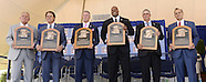 2014 Baseball Hall of Fame Induction Weekend