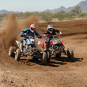 2006 ITP Quadcros Round 3 at ACP in Buckeye, Arizona