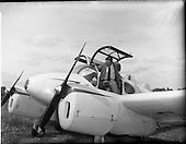 1956 - Aero Club of Ireland Annual Air Show at Weston airfield