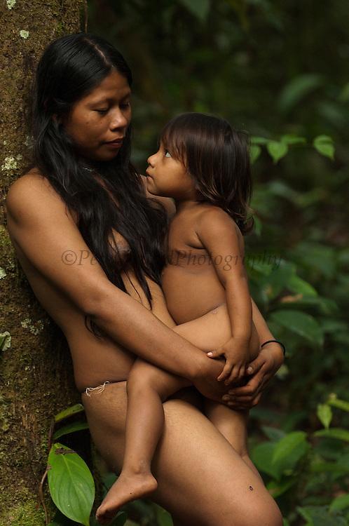 Ecuador nude girls
