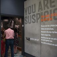 Las Vegas - Downtown - MOB Museum