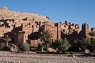 The Kasbahs road MRC601