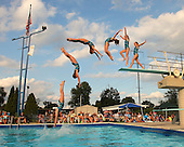 Swimming-Diving