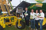 Mac VA And Simon Coveney at National Ploughing Championships, at Ratheniska, Co. Laois.