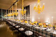 High Line Dinner