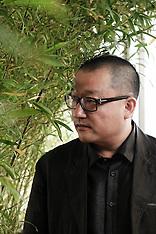 Wang Xiaoshuai (Chongqing Blues), May 2010