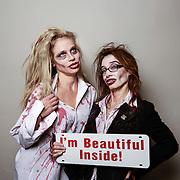 Keller Williams Halloween Party