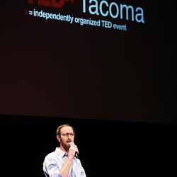 TEDx Tacoma