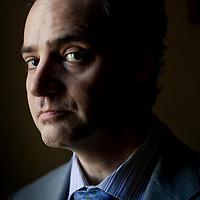 Julian Lowenfeld by Chris Maluszynski