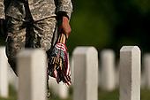 Arlington - Memorial Day 2011
