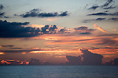 20141013 Sunset, Redington Beach, Florida, USA