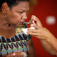 TV Series -  Kriol Kitchen 1 -Stills