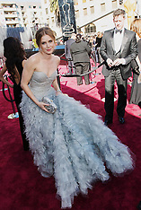 FEB 24 2013 85th Annual Academy Awards