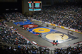 2013 NJ State Wrestling Tournament - March 10, 2013