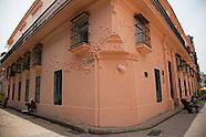 Centro de Arte Contemporáneo Wifredo Lam, Havana Vieja, Cuba.