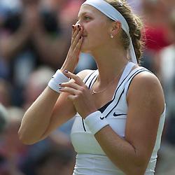 110630 Wimbledon 2011 Day 10